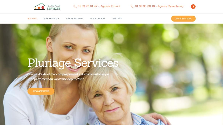Nouveau site web en ligne